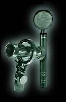 MBHO GmbH Mikrofonbau Haun - state of the art microphones handmade in Germany